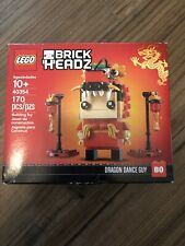 LEGO BrickHeadz Dragon Dance Guy (40354) - New
