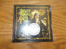PRINCE - THE GREATEST ROMANCE EVER SOLD CD SINGLE BRAND NEW SEALED