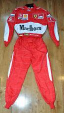 Michael Schumacher Autographed Signed Replica 2004 F1 Race Suit Overall COA JSA
