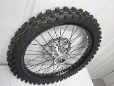 NEW 2018 KTM 350 SX-F Black Front Wheel 125 250 450 SXF SX 03 - 18