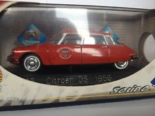 Solido 1:43 Citroen DS 1956 4818