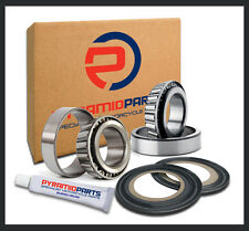 Yamaha WR250 WR400 WR426 WR450 F/R/X Steering Head Stem Bearings Kit + SEALS