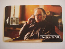 PHONECARD TELECARTE CINEMA JEAN LOUIS TRINTIGNANT