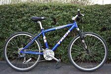 Trek 6000 Mountain Bike | Blue Trek Mountain Bike | Mint Condition Mountain Bike