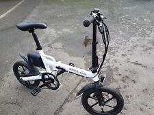 MANTIS E  - BIKE ELECTRIC PEDAL BIKE 6 SPEED