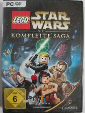 LEGO Star Wars - Die komplette Saga Episode 1 - 6 - Action mit Luke Skywalker