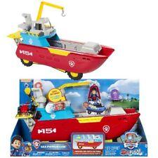Paw Patrol 6037846 Sea Patroller Spielset