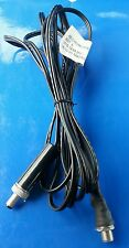 Life Fitness tv entertainment power supply extension cord cable wire harness