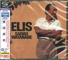 SADAO WATANABE-ELIS-JAPAN SHM-CD C41