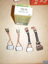 NORS 1928-64 FORD 39-64 MERCURY 37-60 LINCOLN STARTER BRUSH SET 18-11057 FILKO