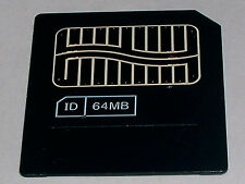 FOR KORG TONEWORKS PXR4 MEMORY CARD FOR KORG PXR4 3.3v SMARTMEDIA CARD SM 64 MB
