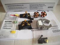 Märklin H0 60944 Hochleistungsmotor Set OVP neu großer Scheibencollektor