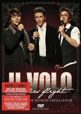 Il Volo: Takes Flight - Live From Detroit Ope by