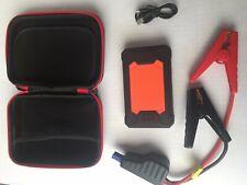 Portable 12000 mAh 12V Car Vehicle Emergency Charger Jump Starter Power Bank