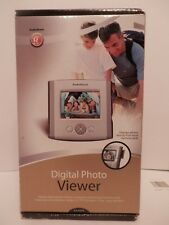 Radio Shack Digital Photo Viewer 63-1078 Excellent Condition-Free Shipping
