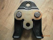 Viega Fostarohr Pressbacke Fosta Sanfix 20 mm