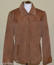 Leather Sound  Lederjacke  Gr. 42  Echtes Leder  Damenjacke
