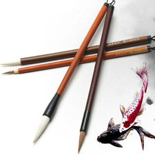 4Pcs Chinese Painting Brushes Artist Drawing Brush Art Supplies Z