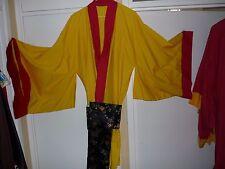 costume for Mikado