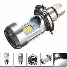 Lampadina LED Motorcycle Fari Hi/Lo Beam H4 9003 20W Luce Lampada 2000LM Bianco