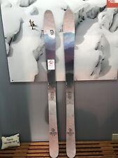 Womens Icelantic Riveter 85 Skis 155c
