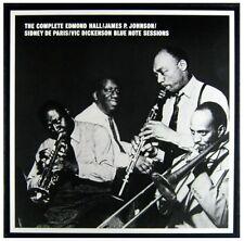 MOSAIC JAZZ 6-LP set MR6-109: Edmond Hall, James P. Johnson, DeParis, Dickenson