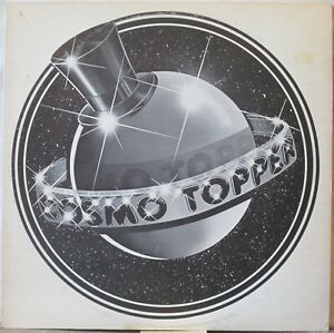 COSMO TOPPER s/t LP Arizona Rock w/ Rick Unger – Private Press