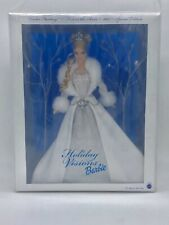 Holiday Visions Barbie Winter Fantasy First Inthe Series 2003 Special Edition