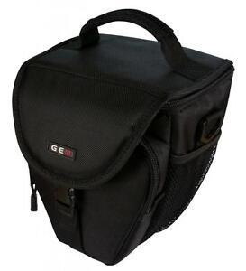 GEM Camera Bag/Case for Sony Alpha 7, 7R, 7S, A3000, SLT-A77 II