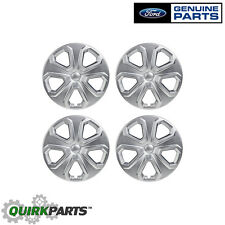 "2013-2017 Ford Explorer Police 18"" Inch Wheel Cover Hub Cap Set of 4 DG1Z-1130-A"