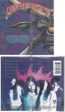 CD--MONSTER MAGNET--SUPERJUDGE