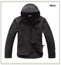 Lurker Shark Skin Soft Shell Men's Outdoors Military Tactical Jacket Waterproof