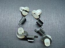 64 65 66 Mustang Mercury Comet door lock retainer clips NOS C3AZ-6221952-A