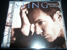 Sting Mercury Falling CD – Like New