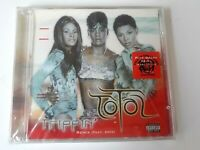 Total Trippin' CD Maxi-Single 1998 Made in USA Brand New Sealed