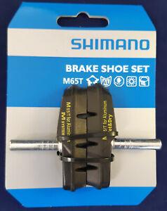 Shimano M65T Brake Shoe MC10 MC30 MC32 M560 Set