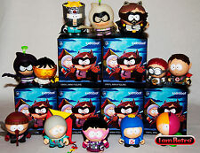 South Park: Fractured But-Whole Complete Mini Series Set Made by Kidrobot