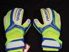 Reusch Soccer Goalie Gloves SERATHOR Pro Duo G2 Adult SZ 9 3770055S SAMPLES
