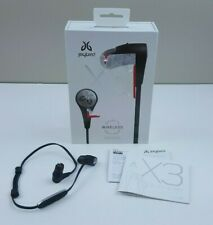 Jaybird X3 Sport Bluetooth Headset for iPhone and Android - Black (For Parts)
