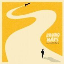 Bruno Mars Doo-Wops And Hooligans CD