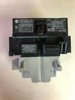 Allen Bradley Disconnect Switch 194R-NA200P3 32A