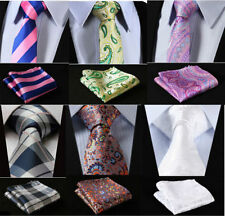 Silk Blend Ties for Men