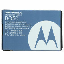 Motorola OEM BQ50 BATTERY FOR VE240 EM330 W376 W450