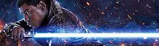 GUERRE STELLARI STAR WARS VII RISVEGLIO DELLA FORZA FORCE AWAKENS IMAX TEXTLESS