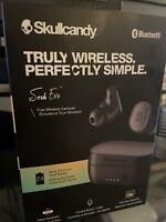 Skullcandy - Sesh Evo True Wireless In-Ear Headphones - True Black