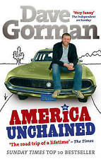 America Unchained, Dave Gorman