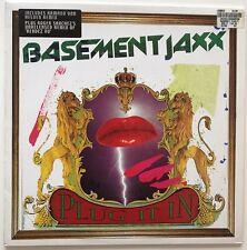"""Basement Jaxx Plug It In Armand Van Helden Rendez Vu Roger Sanchez 12"""" Vinyl"""