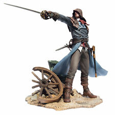 ASSASSIN'S CREED UNITY ARNO THE FEARLESS ASSASSIN PVC STATUE FIGURE UBISOFT
