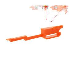 WORKER MOD Full Auto Pusher Rod Orange for Nerf Long and Short Darts Modify Toy