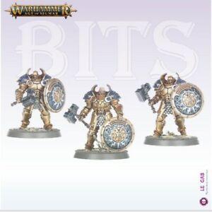 Bits Stormcast Eternals Annihilators Warhammer AoS Dominion Bitz